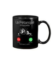 LA PETANQUE M'APPELE Mug thumbnail