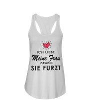 Frau Ladies Flowy Tank tile