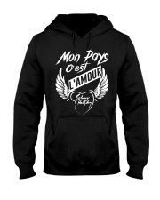 JH Lamour Hooded Sweatshirt thumbnail