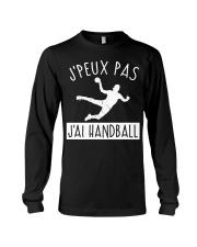 J'PEUX PAS J'AI HANDBALL Long Sleeve Tee thumbnail