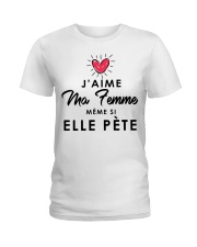 Femme Ladies T-Shirt thumbnail