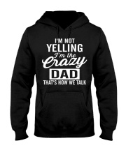 dad Hooded Sweatshirt thumbnail