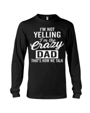 dad Long Sleeve Tee thumbnail