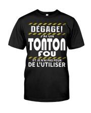 tonton Classic T-Shirt front