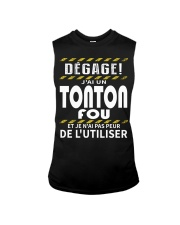 tonton Sleeveless Tee tile