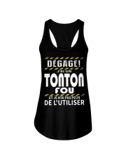 tonton Ladies Flowy Tank tile