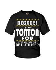 tonton Youth T-Shirt thumbnail