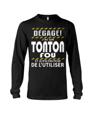 tonton Long Sleeve Tee thumbnail