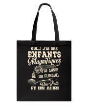 ENFANT Tote Bag tile
