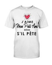 Petit Ami Classic T-Shirt thumbnail
