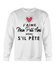 Petit Ami Crewneck Sweatshirt thumbnail