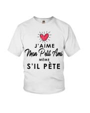 Petit Ami Youth T-Shirt thumbnail