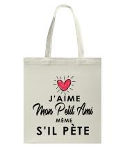 Petit Ami Tote Bag thumbnail