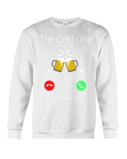 THE COLD ONE MOBILE Crewneck Sweatshirt thumbnail