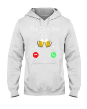 THE COLD ONE MOBILE Hooded Sweatshirt tile