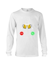 THE COLD ONE MOBILE Long Sleeve Tee thumbnail