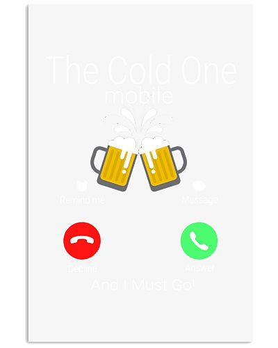 THE COLD ONE MOBILE