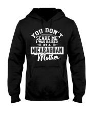 Nicaraguan Hooded Sweatshirt thumbnail