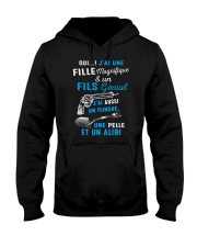 Fils Fille Hooded Sweatshirt thumbnail