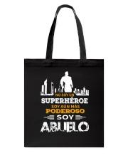 Abuelo Tote Bag thumbnail