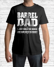 BARREL DAD Shirt Classic T-Shirt lifestyle-mens-crewneck-front-1