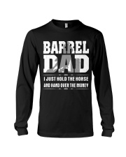 BARREL DAD Shirt Long Sleeve Tee thumbnail
