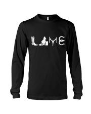 LOVE BARREL Shirt Long Sleeve Tee thumbnail
