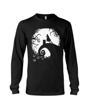 BARREL RACING Shirt Long Sleeve Tee thumbnail