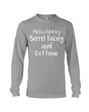 MOTIVATED Shirt Long Sleeve Tee thumbnail