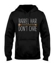 BARREL HAIR Shirt Hooded Sweatshirt thumbnail
