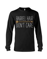 BARREL HAIR Shirt Long Sleeve Tee thumbnail