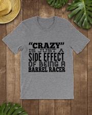 BARREL RACING Shirt Classic T-Shirt lifestyle-mens-crewneck-front-18