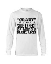BARREL RACING Shirt Long Sleeve Tee thumbnail