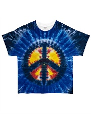 NH - limited - eyehp All-over T-Shirt front