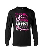 SHIRT ARTIST Long Sleeve Tee thumbnail