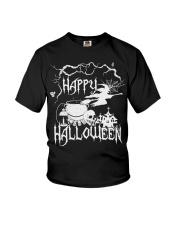 Happy Halloween Youth T-Shirt thumbnail