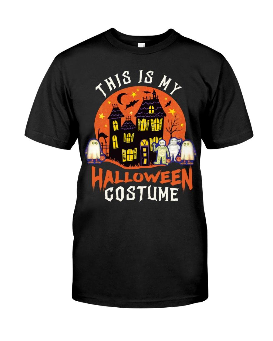 Costume Halloween Classic T-Shirt
