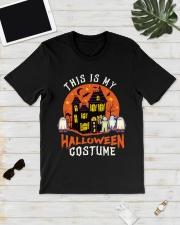 Costume Halloween Classic T-Shirt lifestyle-mens-crewneck-front-17