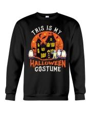 Costume Halloween Crewneck Sweatshirt thumbnail