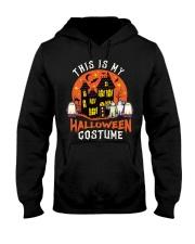 Costume Halloween Hooded Sweatshirt thumbnail