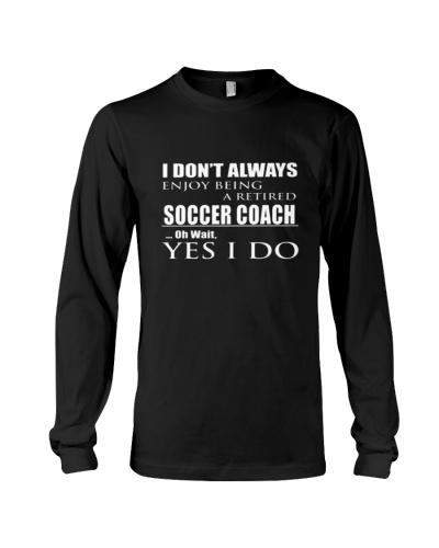 Soccer Coach A 6547