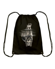 Last Day To Order - BUY IT or LOSE IT FOREVER Drawstring Bag thumbnail