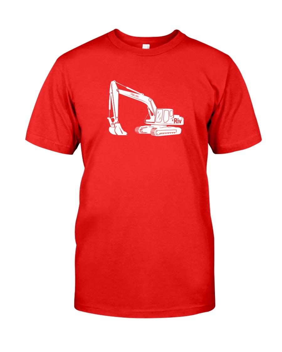 fce202a8 granger smith son river shirts Classic T-Shirt