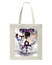 When Cry Tote Bag thumbnail