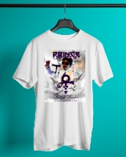 When Cry Classic T-Shirt lifestyle-mens-crewneck-front-3