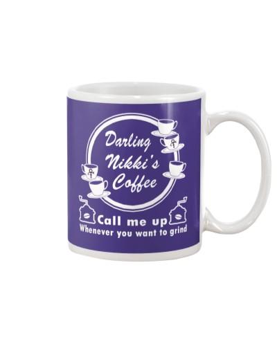 Darling Nikki's Coffee