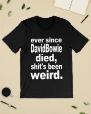 Ever since Bo Classic T-Shirt lifestyle-mens-crewneck-front-19