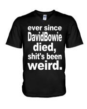 Ever since Bo V-Neck T-Shirt thumbnail