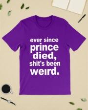 Ever since NT Classic T-Shirt lifestyle-mens-crewneck-front-19