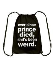 Ever since RIP Drawstring Bag thumbnail